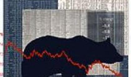Ноември започна с понижения, активна търговия при Спарки Елтос, ПИБ и Софарма