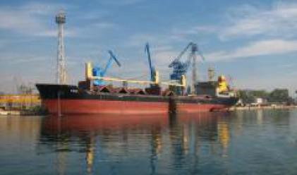 Булярд Корабостроителна Индустрия предаде втория кораб от поръчката на БМФ