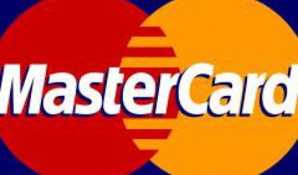 MasterCard със загуба от 193.6 млн. долара