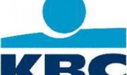 Белгийската KBC отчете 906 млн. евро загуба
