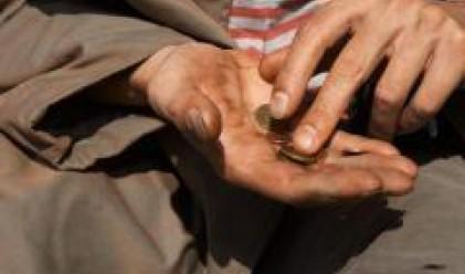 Гърция държи рекорд по бедност в ЕС