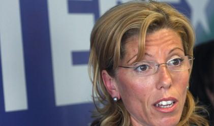 Желева: Имаме разрешението на ЕС за строеж на АЕЦ Белене