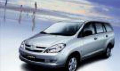 Рекордни продажбите на нови автомобили в Япония