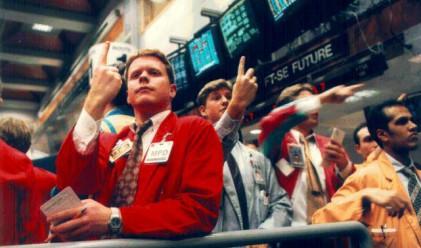Цените на борсовите стоки поскъпват