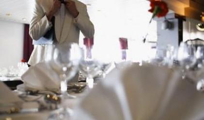 Кризата превърна московските ресторанти в кафенета