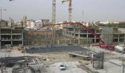 Най-големите проекти в България за 2009 г.