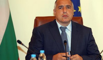 Б. Борисов: Аз поех политическата отговорност