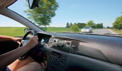 Американка сигнализира на 911, че шофира пияна
