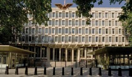 САЩ продава сградата на посолството си в Лондон