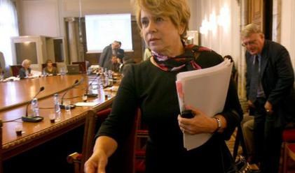 Прокуратурата: Масларова e нанесла щети за 10 млн. лв.
