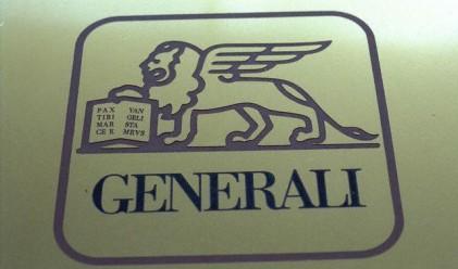 Generali ще изплаща дивидент за 2009 г.