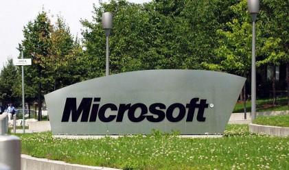 Най-големите в бизнеса: Microsoft
