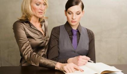 Здравето на подчинените зависи от управлението на шефа