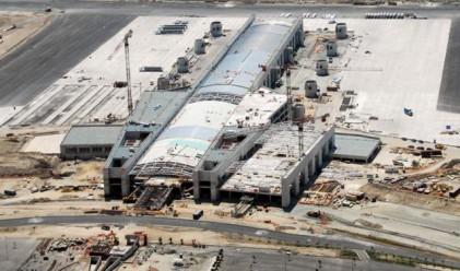 В Кипър откриха ново летище за 650 млн. евро