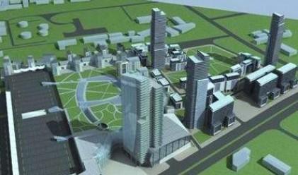 Най-мащабните проекти в София през 2009 г.