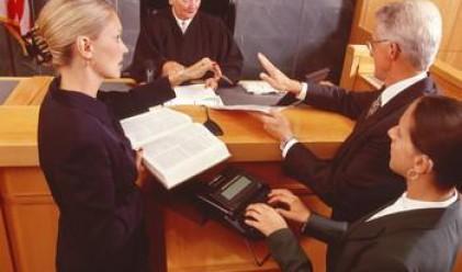 Стачка на адвокатите парализира съдебната система в Сърбия