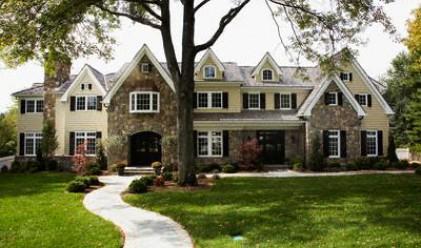Майкъл Бей купи имение на промоция