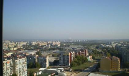 Най-евтините едностайни апартаменти в големите градове