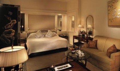 Най-добрите хотели в света