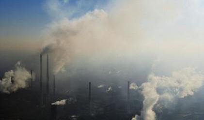 Климат или петрол