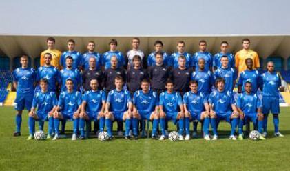 Какви са заплатите в ПФК Левски?