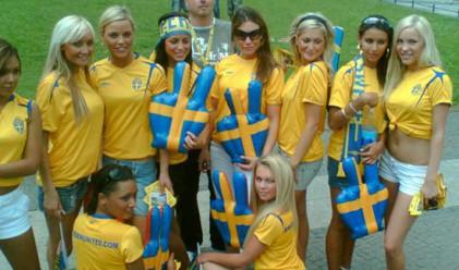 Швеция, Бразилия и Норвегия най-красивите нации в света