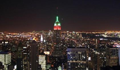 Най-високите завършени сгради в света