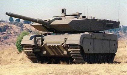 60 млн. лева не достигат в бюджета на Сухопътни войски