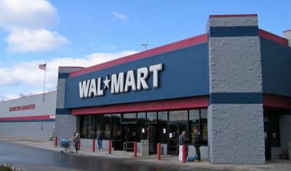 Wal-Mart отчита ръст на печалбата за третото тримесечие