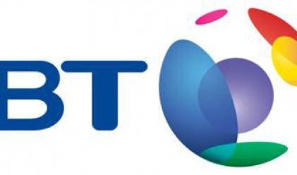 Печалбата на British Telecom се понижи с 45%