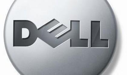 Dell навлиза на пазара на смартфони