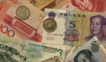 Строс-Кан: Курсът на юана трябва да се повиши