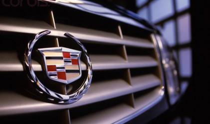 GM отчете 1.15 млрд. долара загуба за тримесечието
