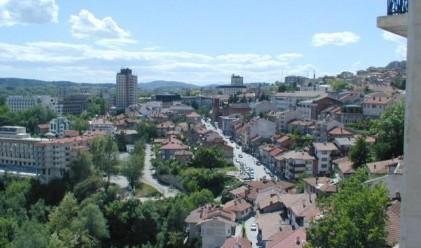 Най-големите проекти във Велико Търново през 2009 г.