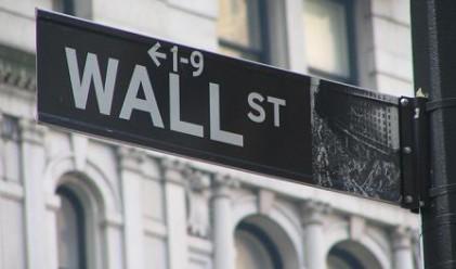 Уолстрийт скочи отново, Dow с нов връх