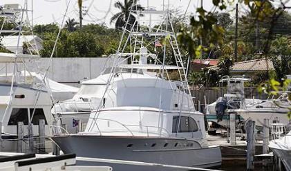 Яхта и две по-малки лодки на Мадоф се продават на търг