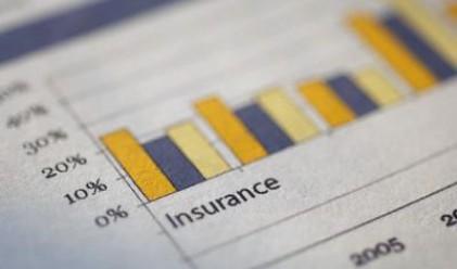 Премийният приход в застраховането пада с 2.5% за година