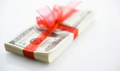 Най-оригиналните подаръци за инвеститори