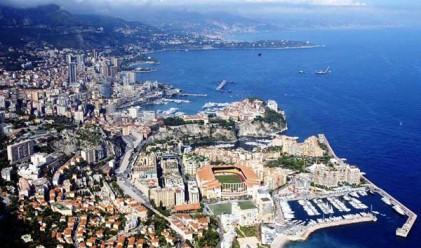 Монако ще увеличава площта си с изкуствени насипи в морето
