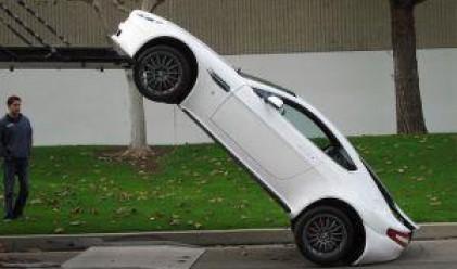 Кралете на разрушената автомобилна екзотика