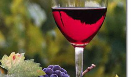 Рязък спад на износа на френско вино