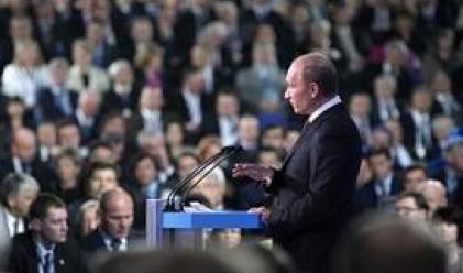 Руската икономика се свива с 8.5%