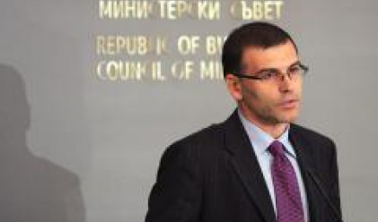 Дянков: Не зная нищо за източените сметки на президента
