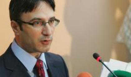 Трайков: Трябва да има сигурни доставки на разумна цена