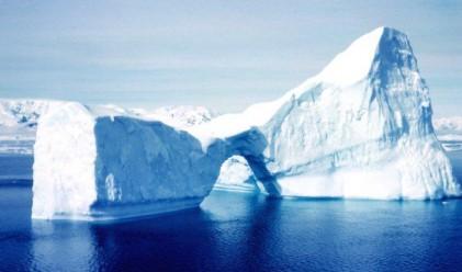 Топенето на ледниците ще струва 28 трлн. долара до 2050