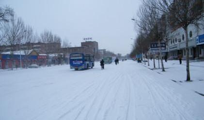 22 млн. лв. предвидени за зимното почистване на София