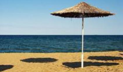 Откриха 190 незаконни строежа по плажовете