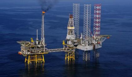 Ирак изнесе петрол за 4.2 млрд. долара през октомври