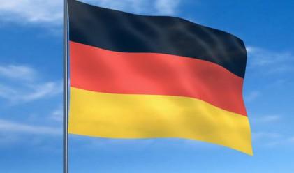 Икономиката на Германия с ръст на тримесечна база