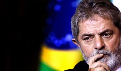 Бразилия изкарва Иран от изолацията